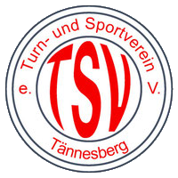 Logo des TSV Tännesberg e.V.